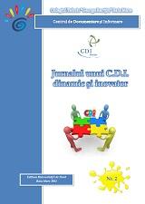 Jurnalul unui CDI - nr02