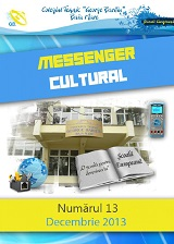 Messenger Cultural - nr13