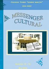 Messenger Cultural - nr.15-16