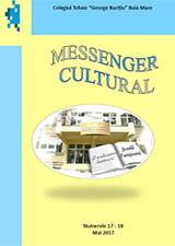 Messenger Cultural 2017
